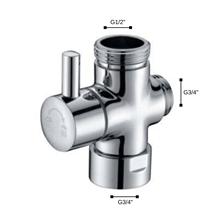 Válvula de esquadria com controle - IMEX