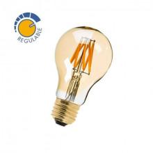 Lâmpada com filamento LED OLD de 6W - MasterLed