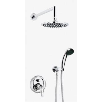 Conjunto de duche 2 funções LODI - Griferías MR