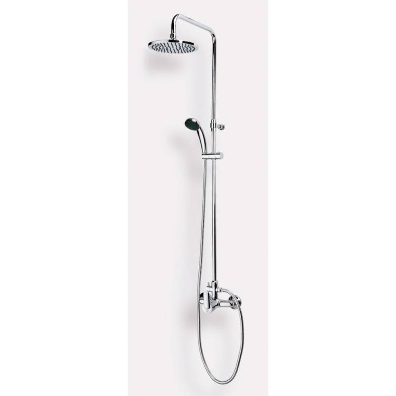 Conjunto de duche BAZA 07 - Griferías MR