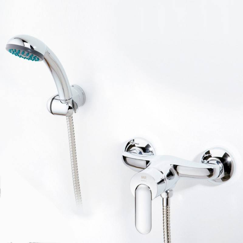 Torneira monocomando para duche BAZA 07 - Griferías MR