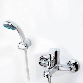 Torneira monocomando para banheira BAZA 07 - Griferías MR