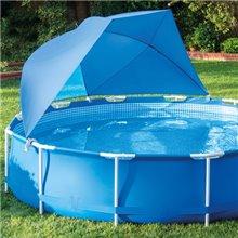 Chapéu de sol para piscinas de 366 a 549 cm INTEX