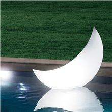 Luz LED flutuante para piscinas Luna Intex