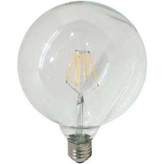 4 Lâmpadas LED de 4W - As de Led