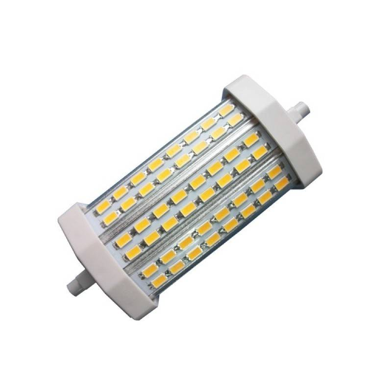 2 Lâmpadas LED de 21W - As de Led