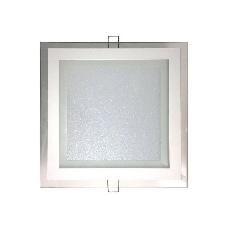 2 Focos LED de 18W - As de Led