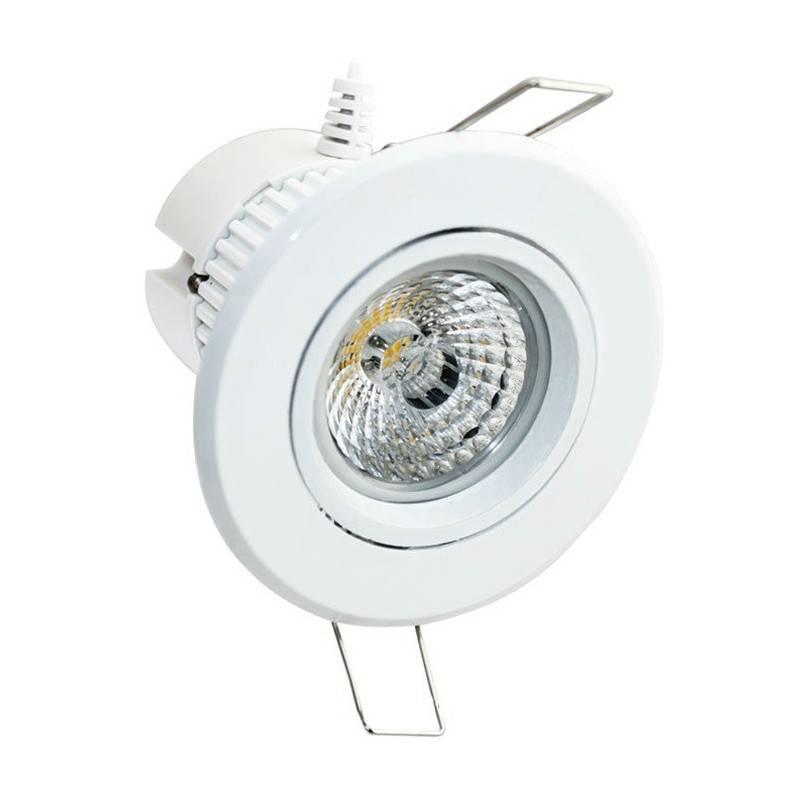 4 Focos LED de 6W - As de Led