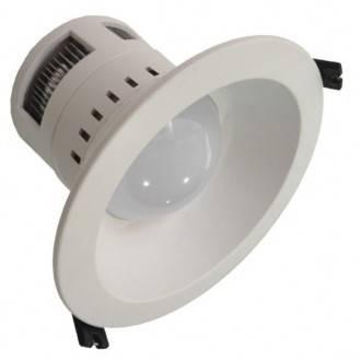 4 Focos LED de 7W - As de Led