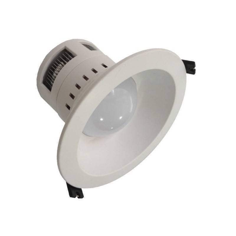 2 Focos LED com 12W - As de Led