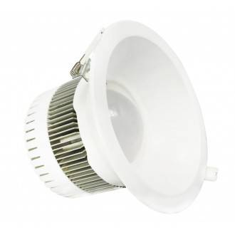 2 Focos LED de 12W - As de Led