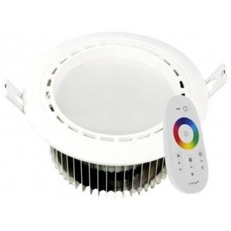 Foco LED de 12W RGB - As de Led
