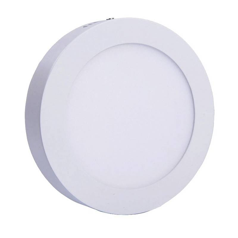 2 Painéis LED de 24W - As de Led