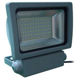 Foco LED de 50W - As de Led