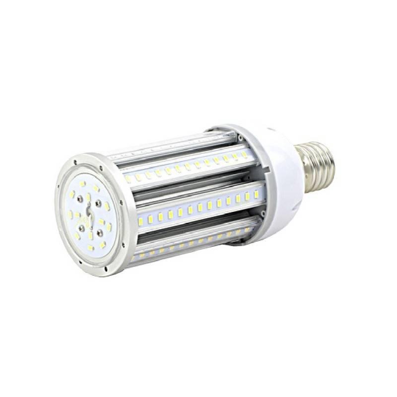 2 Lâmpadas LED de 25W - As de Led