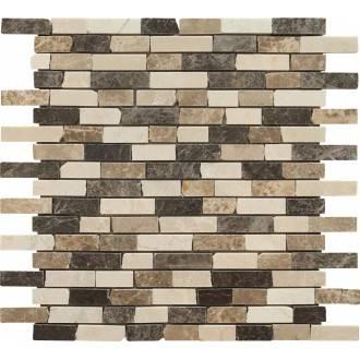 Mosaico PEDRA Bodrum - Dekostock