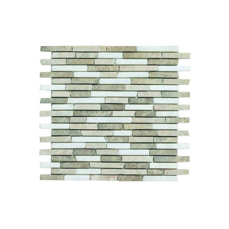 Mosaico PEDRA Afyon - Dekostock