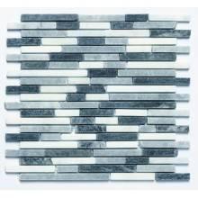 Mosaico PEDRA Afyon cinzento - Dekostock