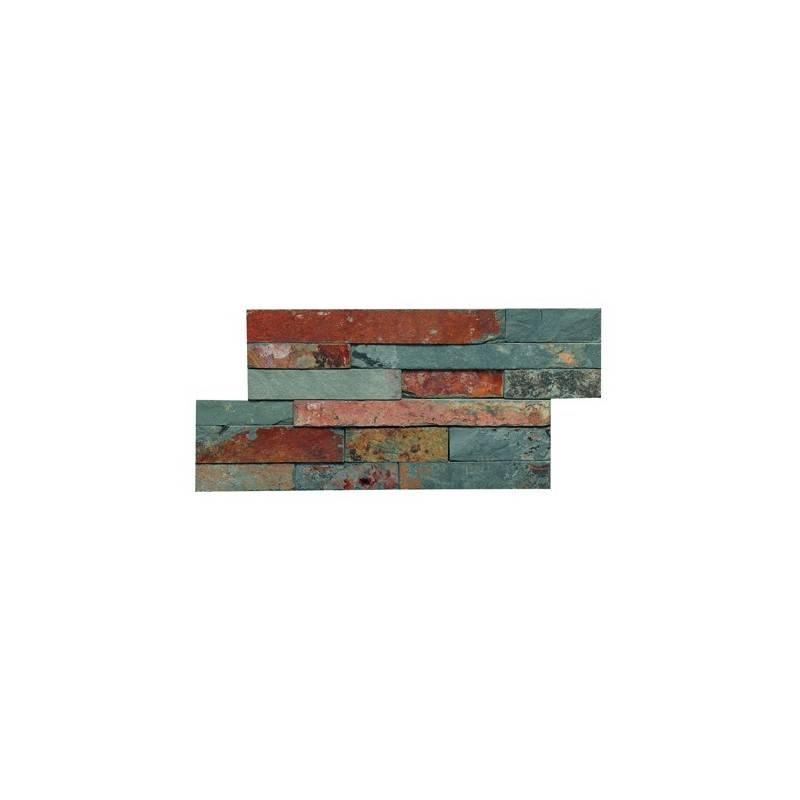 Mosaico ESTRATOS Ferrugem - Dekostock