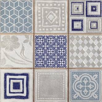 Mosaico CERÂMICA Antonella - Dekostock
