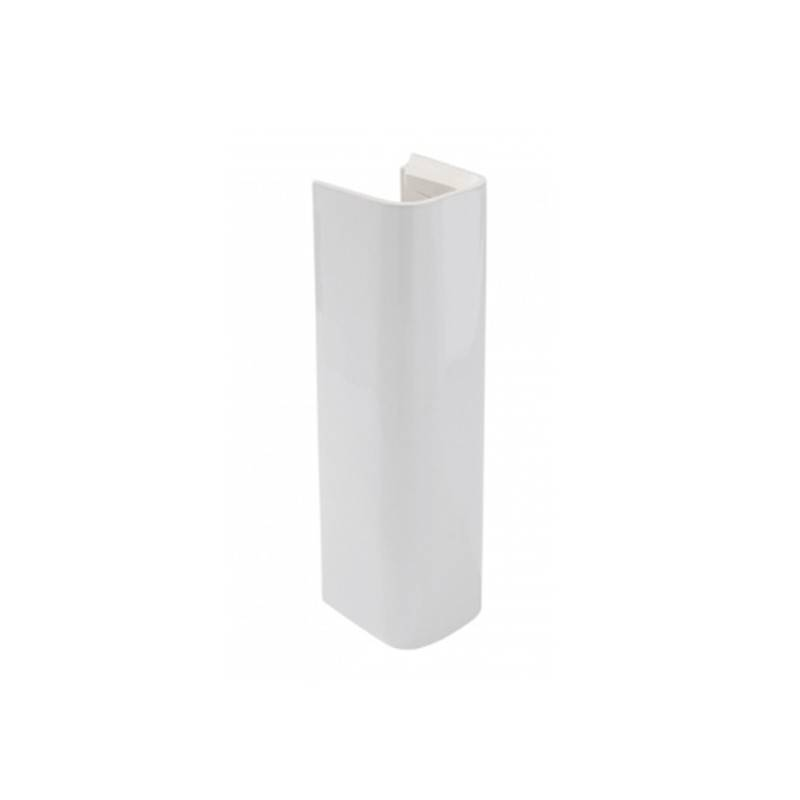 Pedestal ADVANCE de lavatório - Unisan Sanindusa