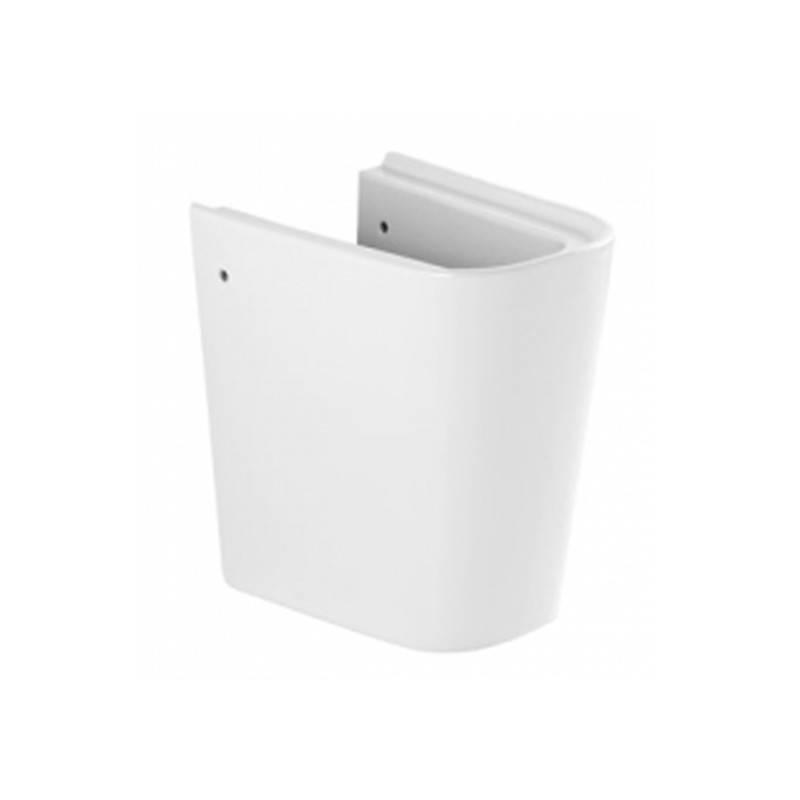 Semipedestal EASY para lavatório - Unisan Sanindusa