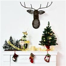 Mini Árvore de Natal 60cm Homcom