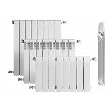 Radiador de aluminio 10 elementos DUBAL 70 - BAXI