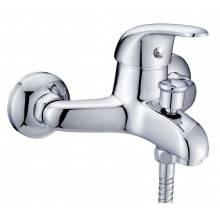 Torneira para banheira com kit de duche Panam Elegance - CLEVER