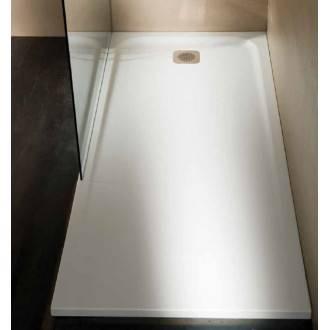 Base de duche Silk Branca - B10