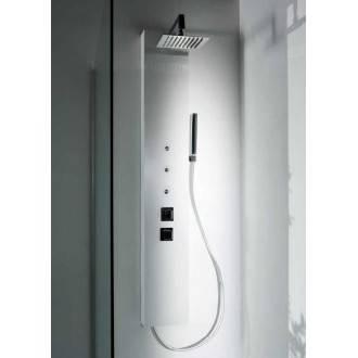 Coluna de duche Silk - B10