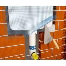 Tanque de encastrar Sigma 8cm para sanita de solo - GEBERIT