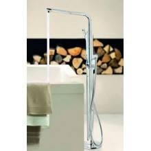 Torneira monocomando vertical de banheira e duche Veris - GROHE