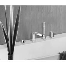 Conjunto de torneiras para banheira e duche Lineare - GROHE