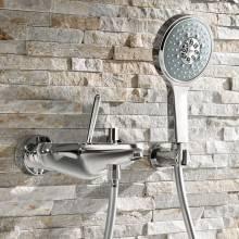 Torneira para banheira e duche Eurodisc Joy - GROHE