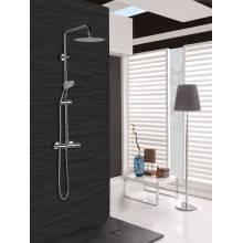 Conjunto termostático de duche Bled - IMEX