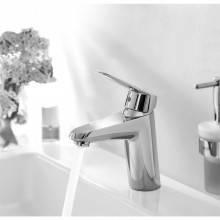 Torneira de lavatório S com LTO Eurodisc Cosmopolitan - GROHE