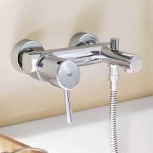 Torneira para banheira e duche Concetto - GROHE