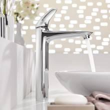 Torneira de lavatório XL com manípulo sólido Eurostyle - GROHE