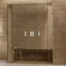 Torneira Termostato para banheira e duche Grohtherm F - GROHE