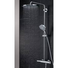 Coluna de duche termostática Rainshower System 310 - GROHE