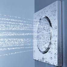 """Chuveiro pulverizador de duche lateral Rainshower F-Series 5""""  - GROHE"""