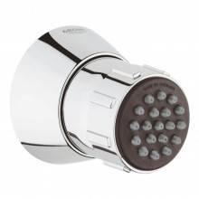 Chuveiro pulverizador lateral 2 jatos Relexa 50 - GROHE
