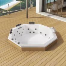 Mini piscina Síntesis - OASIS STAR