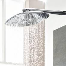 Coluna de duche termostática Rainshower System SmartControl 360 MONO - GROHE