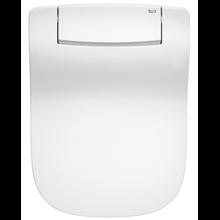 Assento e tampo de sanita Multiclean Premium Soft Roca