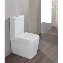 Sanita cisterna baixa ADVANCE - Unisan Sanindusa