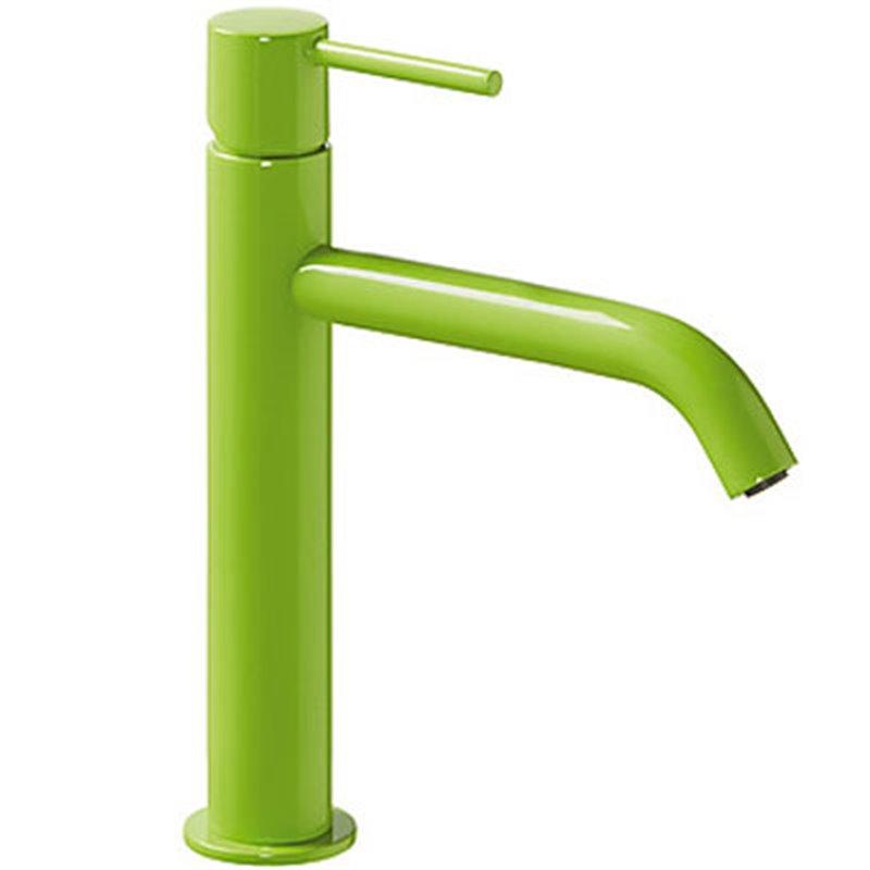 Torneira de lavatório Verde M TRES STUDY