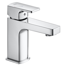 Torneira compacta lavatório descarga automática click-clack L90 Roca