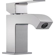 Torneira de lavatório CUADRO-TRES AC